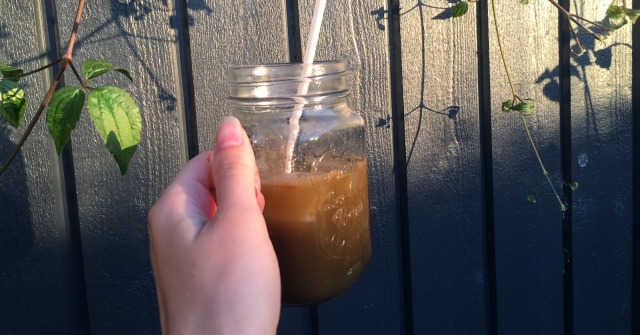 brændenældejuice hjemmelavet juice juice sundt brændenælde ideer opskrift enlivsstil
